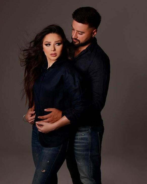 Բեն Ավետիսյանը սիրելիի հետ ջերմ լուսանկարներ է հրապարակել