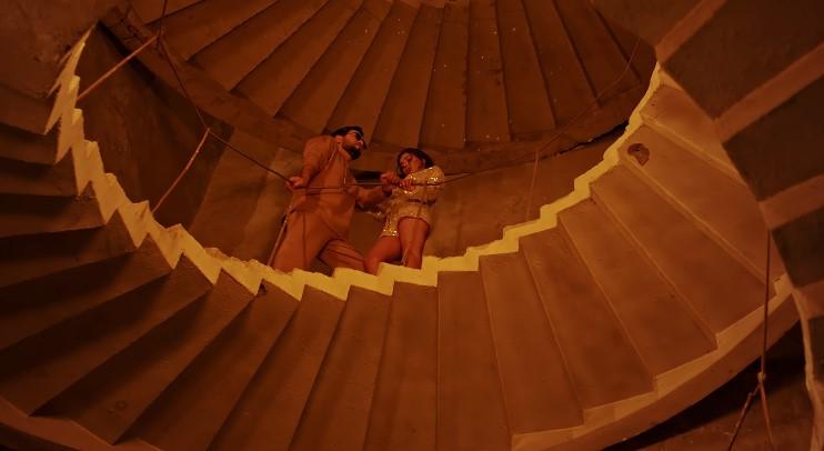 «Опасные»․ Սարո Թովմասյանի շլացուցիչ պրեմիերան, որը չպետք է բաց թողնեք