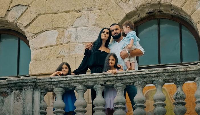 «Мой Дом - Моя Крепость»․ ջերմ ընտանեկան պրեմիերա՝ Արկադի Դումիկյանից․ բաց չթողնեք