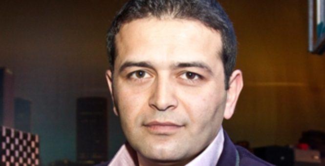 Արսեն Սաֆարյանի անակնկալը կնոջ ծննդյան օրը․ տեսանյութ