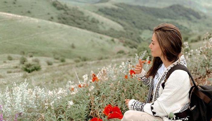 Գարիկ Պապոյանի գեղեցկուհի կնոջ լուսանկարները