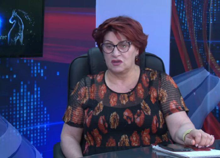 Լյուսյա Հակոբյանը խոսել է հայ-ադրբեջանական հարաբերությունների հետագա զարգացումների մասին