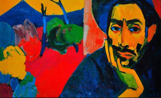 Այսօր անվանի նկարիչ՝ Մինաս Ավետիսյանի ծննդյան օրն է