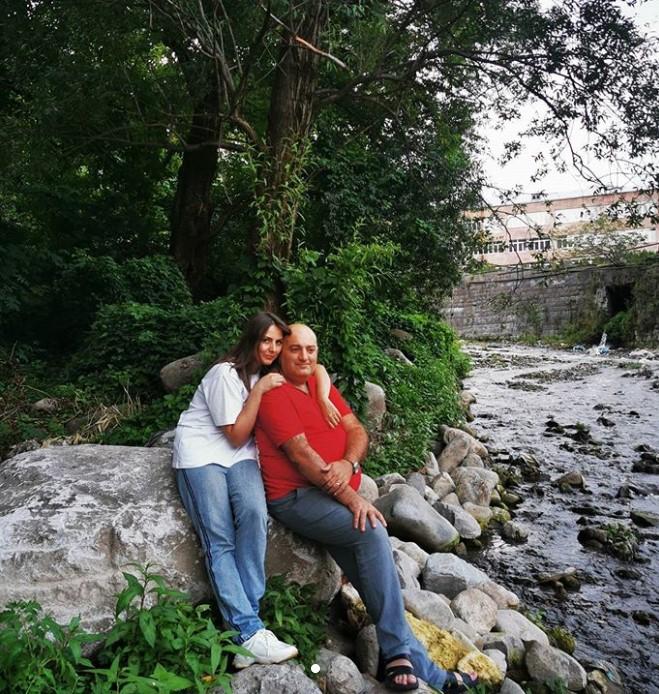 «Բնությունն ու մենք...»․ Անահիտ Կիրակոսյանի ընտանեկան լուսանկարները