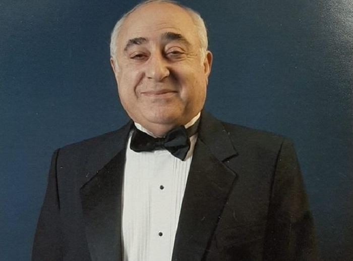 Այսօր կինոյի ու թատրոնի տաղանդավոր դերասան Ազատ Գասպարյանի ծննդյան օրն է