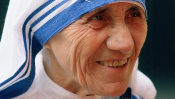 Այսօր Մայր Թերեզայի ծննդյան օրն է