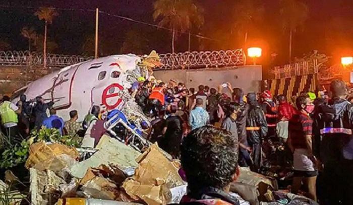 Ցավալի լուր. կործանվել է ինքնաթիռ, ինչի պատճառով կան զոհեր