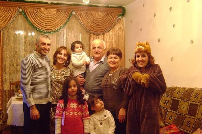 Հայտնի հոգեբանների ընտանիքը տասնվեց տարեկան է. Մարիամը հարսանեկան լուսանկարներ է հրապարակել՝ հուզիչ գրառում անելով