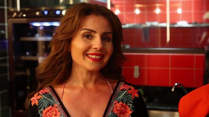Սիրված դերասանուհի Սաթենիկ Հազարյանն անկեղծացել է՝ պատմելով նախկին ամուսնու և բալիկների մասին