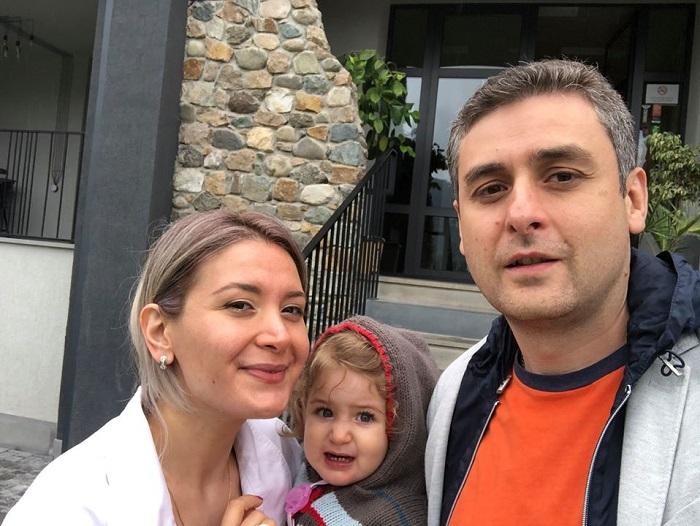 Որտեղ և ինչպես է անցկացնում ամառային հանգիստը բժիշկ Վահե Տեր-Մինասյանը