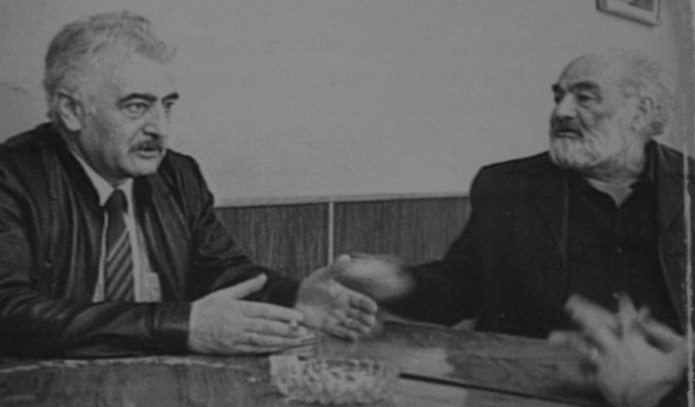 Այսօր կինոռեժիսոր Ֆրունզե Դովլաթյանի ծննդյան օրն է