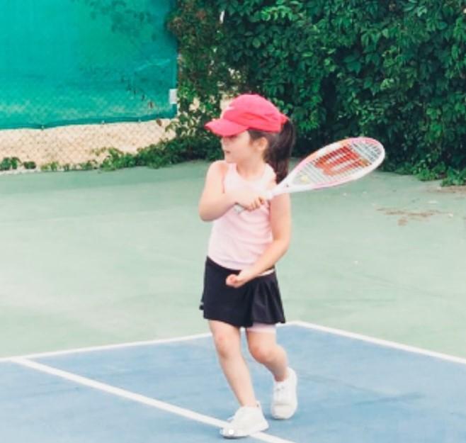 Լուսինե Թովմասյանի դուստրը կարևոր ընտրություն է կատարել