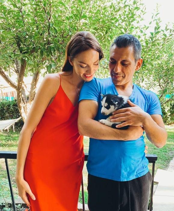 «Ահա մեր նոր փոքրիկը»․ Լուսինե Թովմասյանի ընտանիքում համալրում է