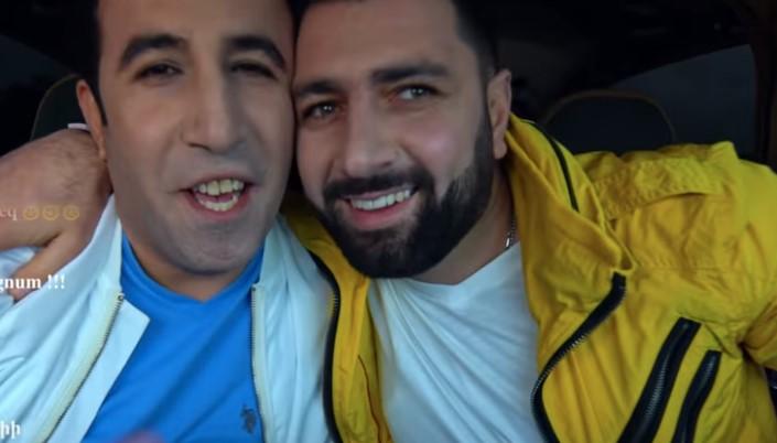 Ավո Ադամյանի և Ռուբեն Սասունցիի դուետը․տեսանյութ