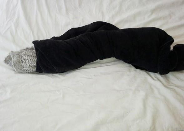 Լվացել եք սիրելի սվիտերը, իսկ այն «նստել է»․ ահա փրկության բաղադրատոմսը