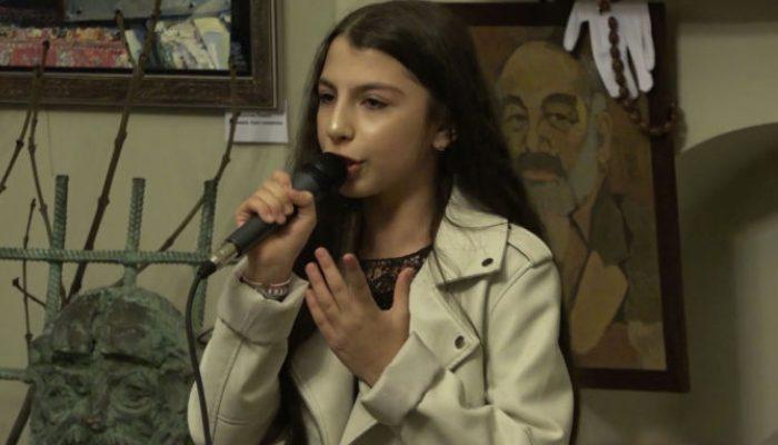 Գյումրեցի աղջիկը իր ձայնի շնորհիվ հայտնվել է Գինեսի գրքում․ տեսանյութ