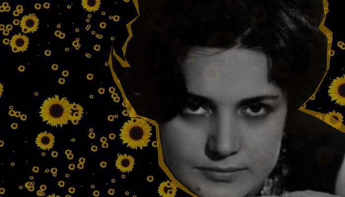 Այսօր հանճարեղ Մետաքսյա Սիմոնյանի հիշատակի օրն է