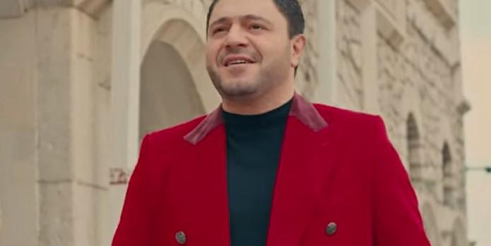 Ռազմիկ Ամյանի հուզիչ երգը 7 միլիոն դիտում է հավաքել