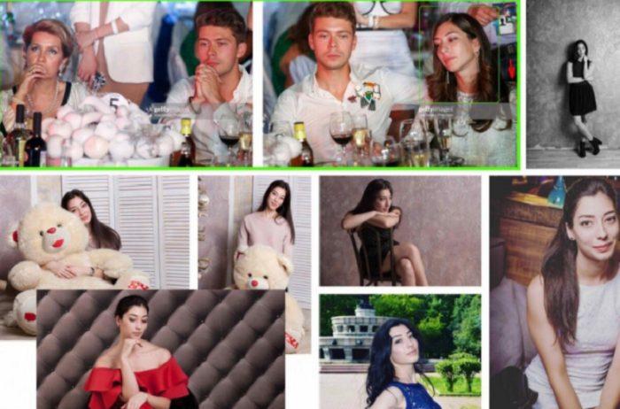 Դմիտրի Մեդվեդևի որդին ու նրա հայուհի ընտրյալը. բացառիկ լուսանկարներ
