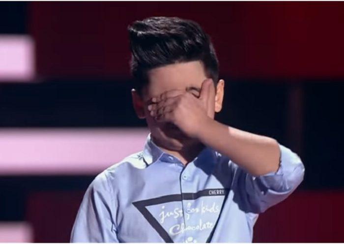 Ահա թե ինչպես է հայ տղան իր ելույթով ցնցում ռուս հանդիսատեսին ու ժյուրիին. փայլուն կատարում, ապշեցուցիչ արձագանք