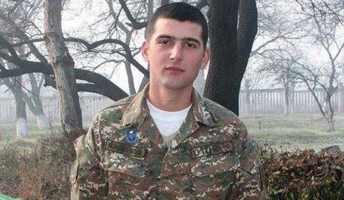 Աղասի Ասատրյանը զոհվեց 14 օր կռիվ տալուց հետո․ հուզիչ տեսանյութ նրա մասին