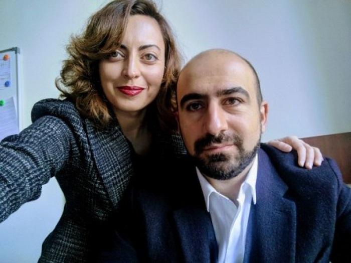 Լենա Նազարյանն առաջին անգամ որդու հետ լուսանկար է հրապարակել