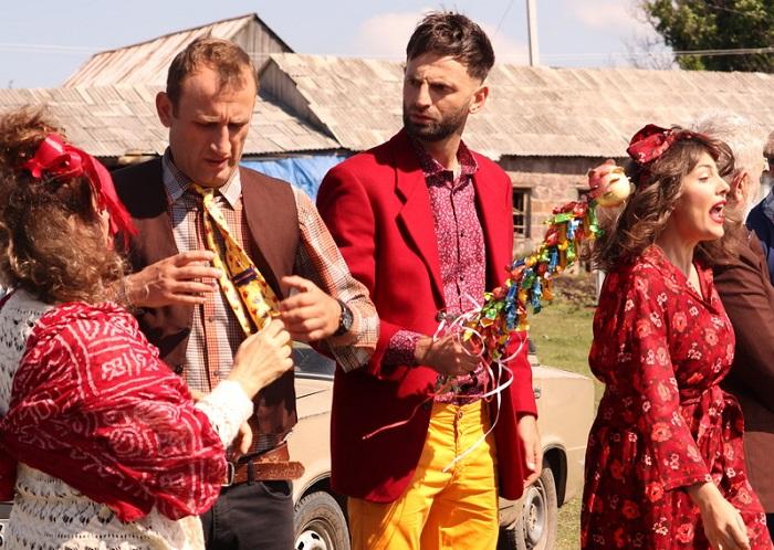 """Հրապարակվել է հայ աստղերի մասնակցությամբ """"Հարսանիք"""" երգի տեսահոլովակը"""