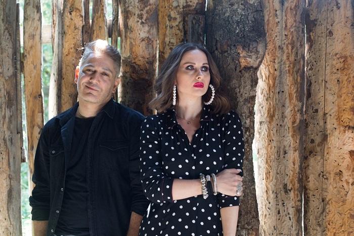 Որտեղ և ինչպես են իրենց ամառային հանգիստն անցկացրել Արտյոմ Կարապետյանն ու Յուլյա Ֆինկը