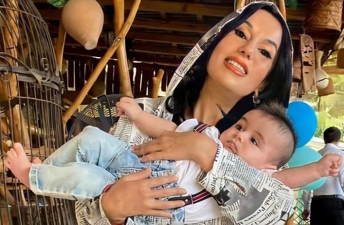 """""""Երեխան փորձադաշտ չի..."""" Նաիրա Զոհրաբյանը երեխայի հետ լուսանկար է հրապարակել"""
