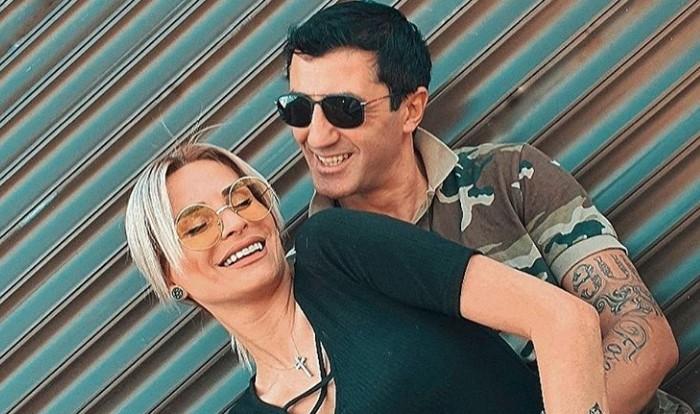Սարգիս Գրիգորյանի և Մանո Գրիգորյանի նոր լուսանկարները