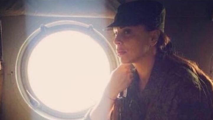 «Հայուհին հաղթել գիտի, որովհետև աղոթել գիտի․․․»․ Ալինա Մարտիրոսյան