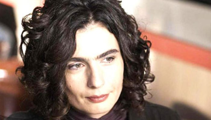 Այսօր Կանադահայ դերասանուհի Արսինե Խանջյանի ծննդյան օրն է