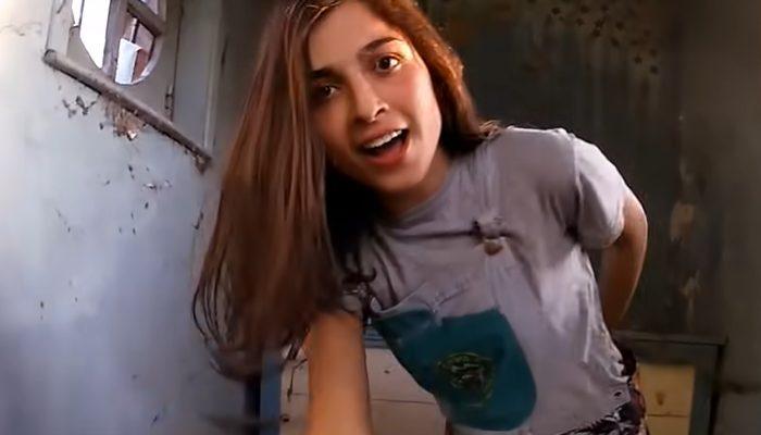 Ֆրանսահայ աղջկա հրաշալի երգ է հայերեն ներկայացրել․ տեսանյութ
