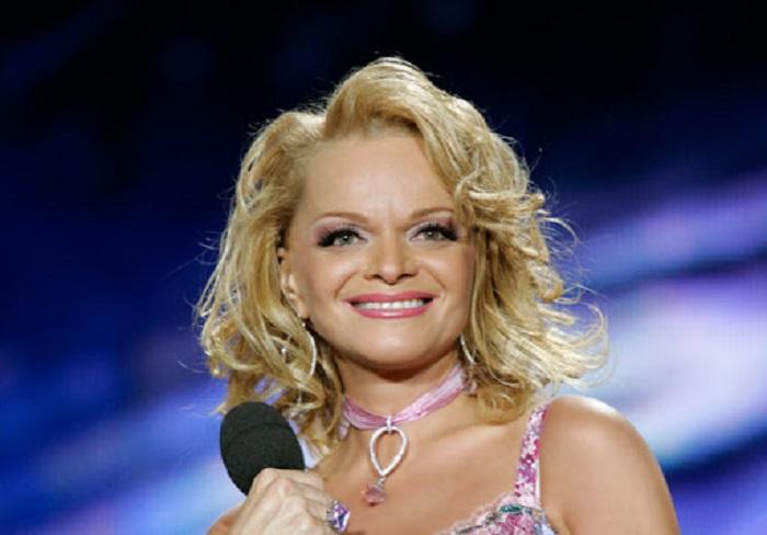 Այսօր սիրված երգչուհի Լարիսա Դոլինայի ծննդյան օրն է
