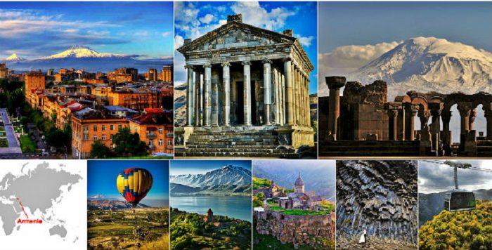 Այսօր Հայաստանի Անկախության օրն է. Շնորհավո՜ր Անկախության 29-րդ տարեդարձը