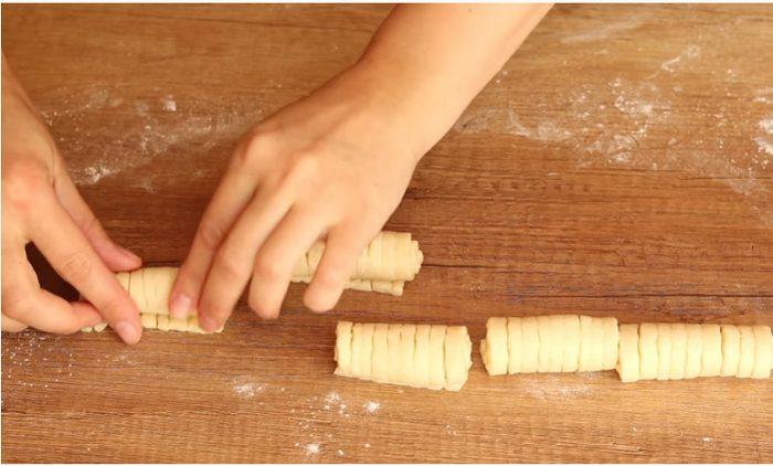 Անչափ համող, փափուկ ու եթերային թխվածքաբլիթներ ստանալու հարմար տարբերակ
