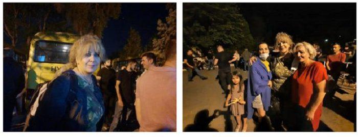 Ովքե՞ր են սահմանին կանգնած հայ հերոս կանայք և ո՞վ է զnհված Հասմիկ Արզումանյանը