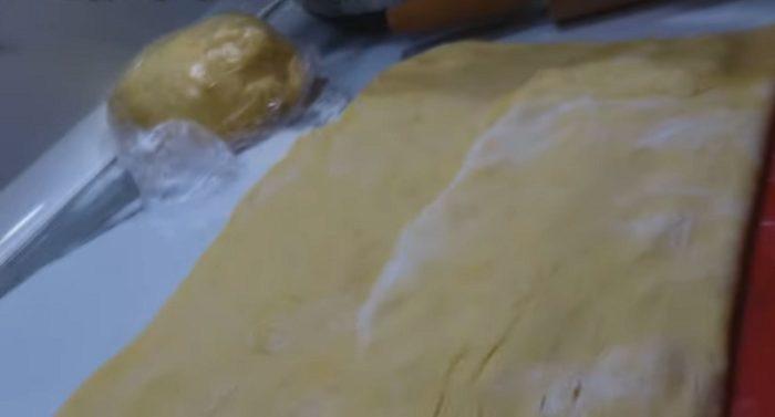 Գավառի անուշահամ գաթա պատրաստելու հրաշալի եղանակ