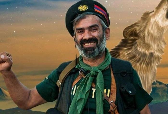 Այսօր հայ ազգի հերոս Արայիկ Խանդոյանի հիշատակի օրն է