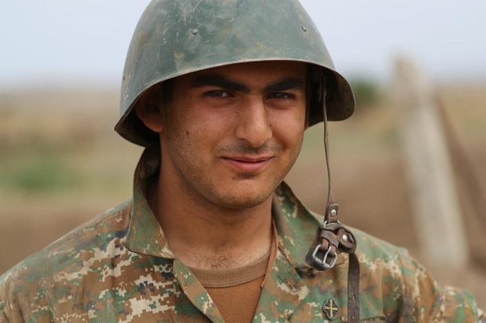 """""""Մեր ուժը մեր հայրենասեր ու նվիրված զինվորներն են..."""""""