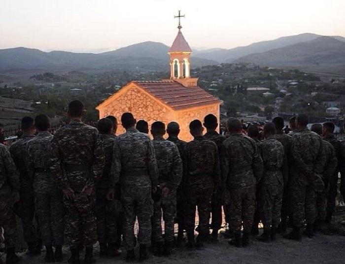 """""""Տո ոնց ենք է սխալ եկել."""" զինվորի անսպասելի այցը և տանեցիների արձագանքը"""