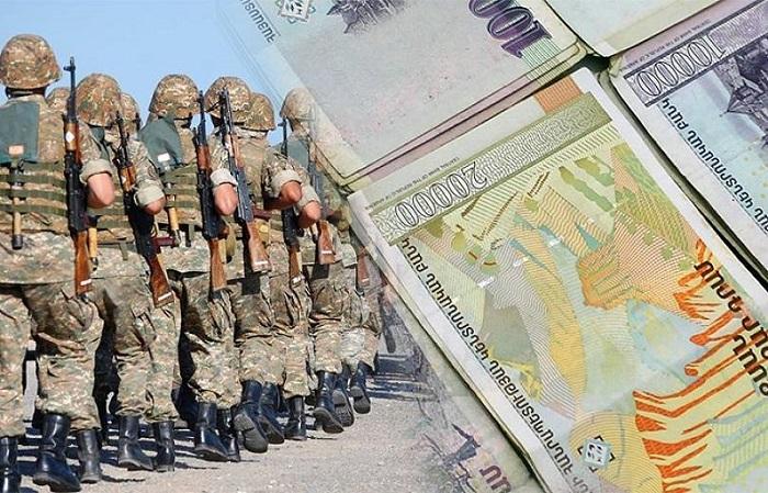 ԱԺ-ն ամբողջությամբ ընդունեց պատերազմում զnհված կամ հաշմանդամություն ձեռք բերած անձանց վարկերը ներելու մասին նախագիծը