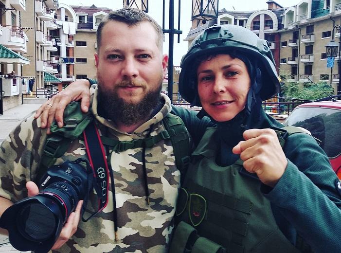 """""""Պինդ մնա, Արցախ, ես ուրախ եմ, որ քո մասին այդքան հոդված գրեցի"""". ռուս լրագրողի հուզիչ հրաժեշտը"""
