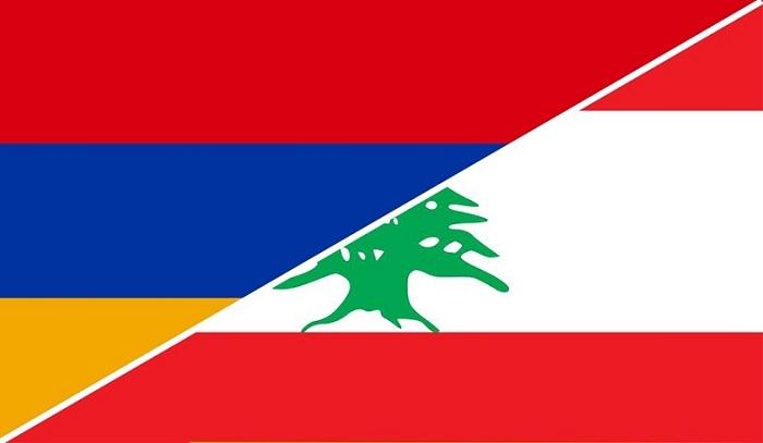 «Ինչպես Լիբանանը հաղթեց шհшբեկչnւթյանը, այնպես էլ Հայաստանը կհաղթի.» Լիբանանը սատարում է հայերին