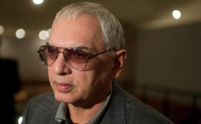 Ռուսաստանի հայերի միության կոշտ պատասխանը Կարեն Շահնազարովին