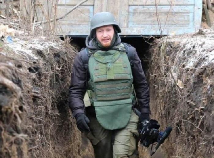 Ուշագրավ. Ի՞նչ է պատմում լրագրող Սեմյոն Պեգովը Արցախի պшտերшզմի մասին ռուսական հաղորդման եթերում