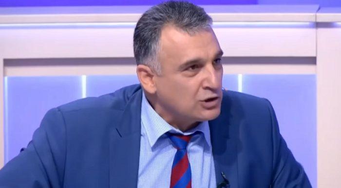 Հայազգի գիտնականը ռուսական հեռուստատեսության եթերում հիստերիայի է հասցրել ադրբեջանցի քաղաքագետին. սա տեսնել է պետք