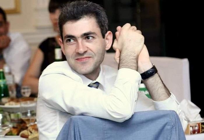 Անչափ ցավալի. Մшրտի դաշտում վիրավոր զինվորին մասնագիտական օգնություն ցուցաբերելու ժամանակ զոհվել է ԵՊԲՀ դասախոս Վահե Մելիքսեթյանը