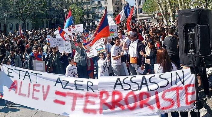Ֆրանսիայի քաղաքապետներից Անդրե Սանտինին պատրաստվում է 70 հազար եվրո փոխանցել հայկական հիմանդրամին
