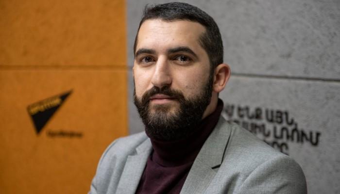 «Ադրբեջանը պետք է կոր ծանվի, իսկ Հայաստանը՝ դառնա նոր որակի տերություն»․ Վարուժան Գեղամյան